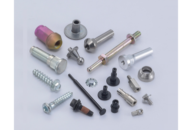 Customized Parts